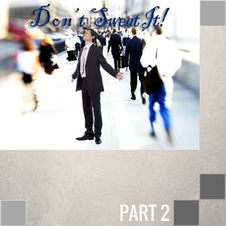 TPC - CD 02(C035) - Commit Your Way To The Lord CD SUN