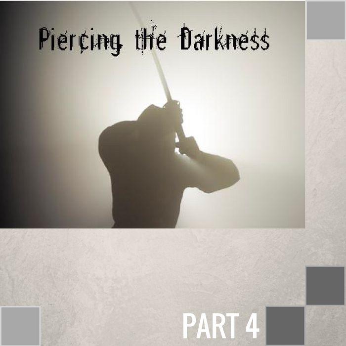 04(G004) - The Power Of Praise-1