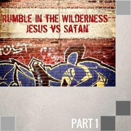 TPC - MP3 01(C021) - Satan Attacks God's Provision CD SUN