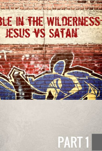01 - Satan Attacks God's Provision  By Pastor Jeff Wickwire | LT00421
