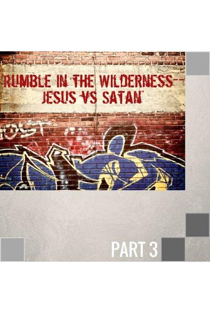03(C023) - Satan Attacks God's Plan CD SUN