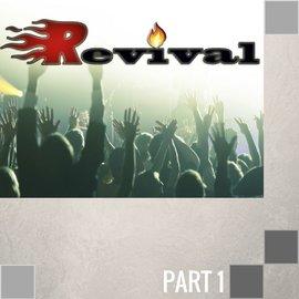 01(C013) - What Genuine Revival Looks Like CD SUN