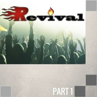 TPC - CD 01(C013) - What Genuine Revival Looks Like CD SUN
