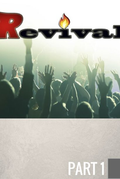 01 - What Genuine Revival Looks Like  By Pastor Jeff Wickwire   LT00417