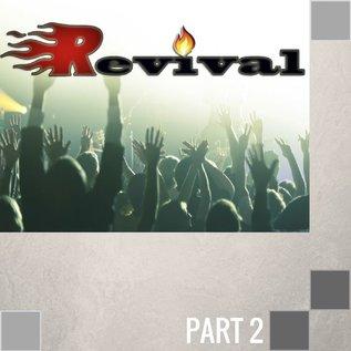 TPC - CD 02(C014) - How To Prepare For Revival CD SUN