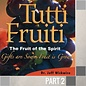 TPC - CD 02(E042) - Gifts Are Sown, Fruit Is Grown CD SUN