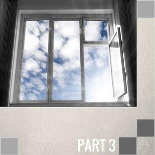 TPC - CD 03(G009) - Fear Held Him Back CD SUN
