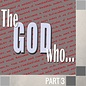 TPC - CD 03(F028) - The God Who Does A New Thing CD SUN