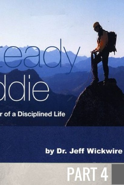 04 - How To Discipline Your Will And Emotions  By Pastor Jeff Wickwire | LT01391