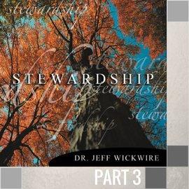 TPC - CD 03(S031) - The Blessings Of Stewardship CD SUN