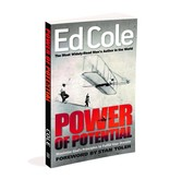 Kingdom Men/Women The Power of Potential Book by Ed Cole