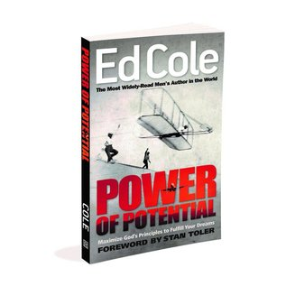 The Power of Potential by Ed Cole