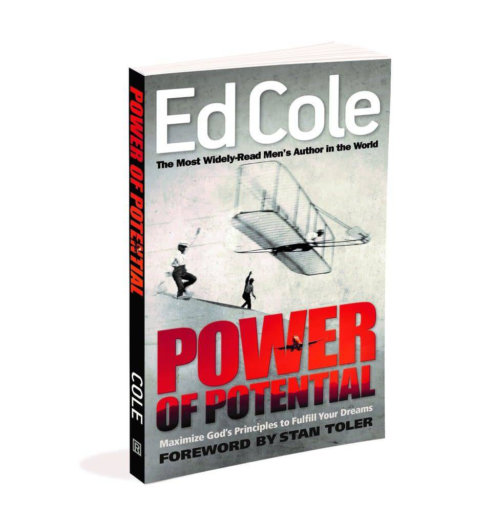 The Power of Potential by Ed Cole-1