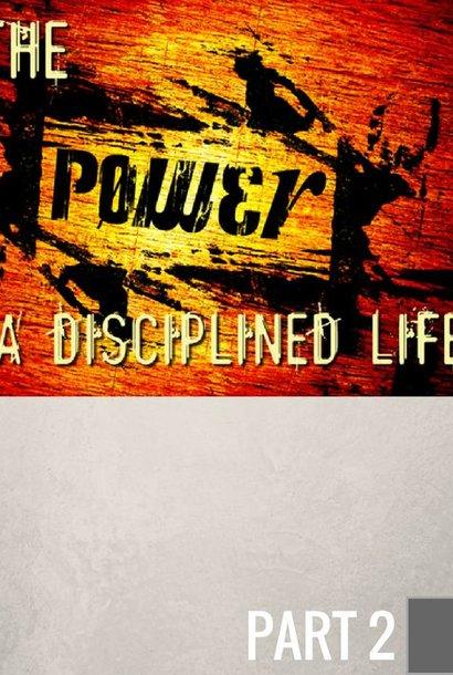 02(P028) - Three Private Spiritual Disciplines CD SUN
