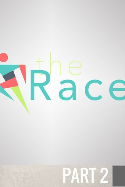 02 - Run With Endurance  By Pastor Jeff Wickwire | LT00935