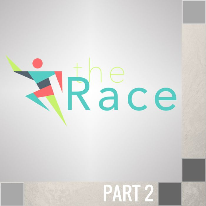 02 - Run With Endurance  By Pastor Jeff Wickwire | LT00935-1