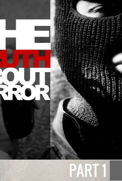 01 - Isaac And Ishmael - The Roots Of Modern Day Terror  By Pastor Jeff Wickwire | LT00646