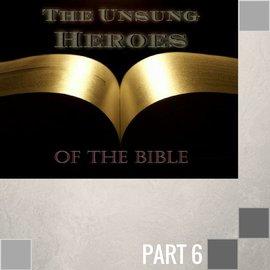 TPC - MP3 06(L016) - Jephthah, The Original Comeback Kid CD SUN