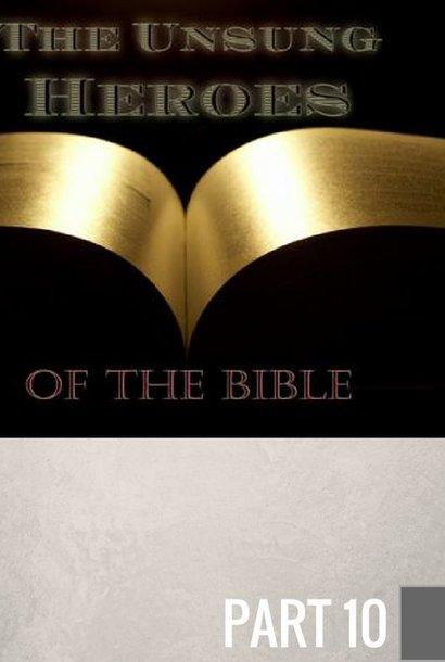 10(L020) - Enoch - The First Raptured Man