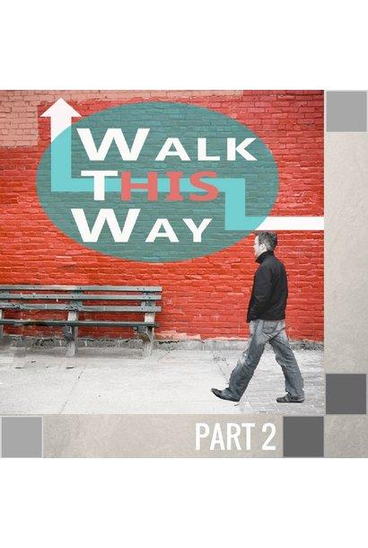 02(F033) - Your Outward Walk CD SUN