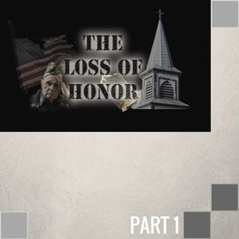 00(A025) - The Loss Of Honor CD SUN