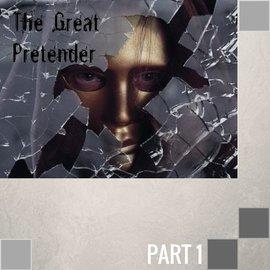 00(B023) - The Great Pretender CD SUN