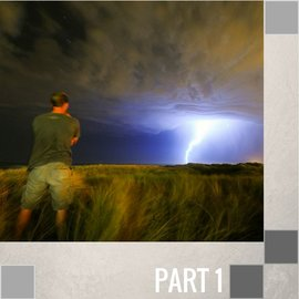 00(I024) - Don't Fellowship With Your Storm CD SUN