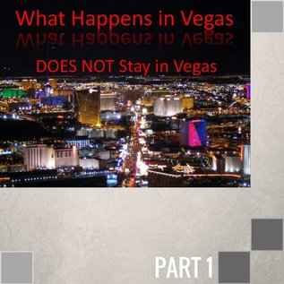 TPC - CD 00(NONE) - What Happens In Vegas DOES NOT Stay In Vegas CD SUN