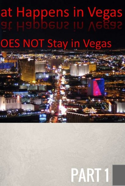 017 - What Happens In Vegas DOES NOT Stay In Vegas By Pastor Jeff Wickwire | LT00095