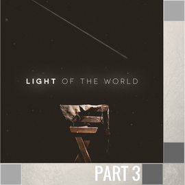 03(H025) - The Light Of The World CD Sun
