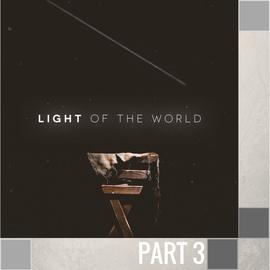 03(U053) - The Light Of The World CD Sun