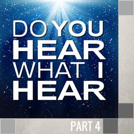 04(I035) - The Shepherds  An Angel Appears CD