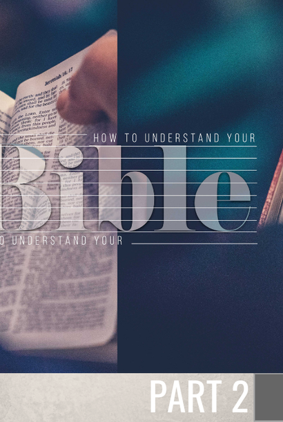 02 - Abraham—The Plan Unfolds By Pastor Jeff Wickwire | LT03345