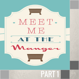 00(K046) - Meet Me At the Manger CD SUN