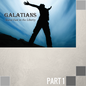 01(A026) - Introduction; Galatians - Stand Fast In Liberty CD WED