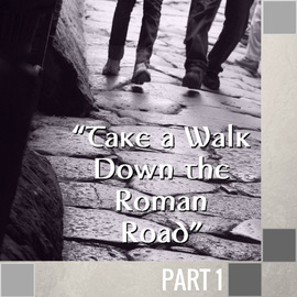 01(B001) - Romans In A Nutshell CD WED