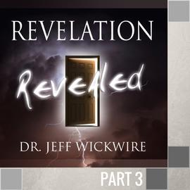 03(L042) - John Sees Heaven CD WED