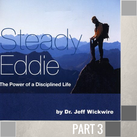 TPC - CD 03(Q022) - The Power of A Disciplined Life CD SUN