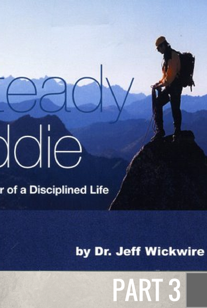 03(Q022) - The Power of A Disciplined Life CD SUN