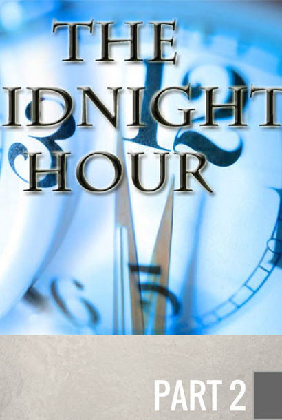02 - The Knock At Midnight  By Pastor Jeff Wickwire | LT00691