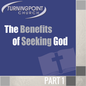TPC - CD 01(NONE) - Giving Time To God CD SUN