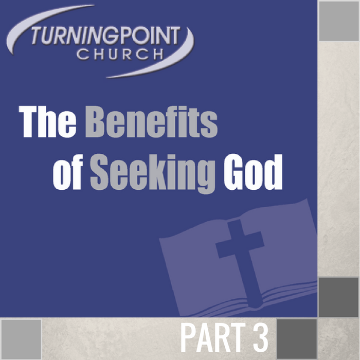 03(NONE) - How To Seek The Lord CD SUN-1