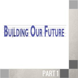 00(Q011) - Building Our Future CD SUN