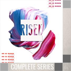 04(W036-W039) - RISEN - Complete Series