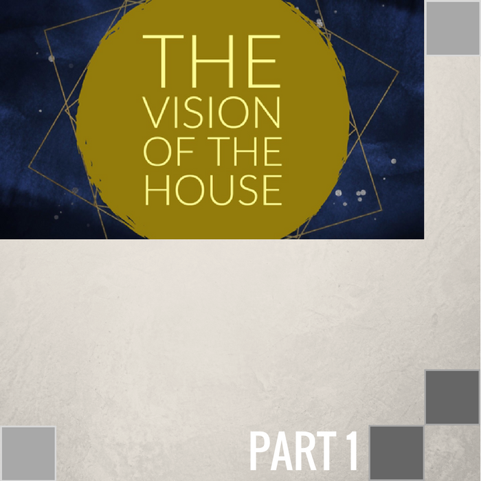 00(NONE) - The Vision Of The House 2017 CD WED-1