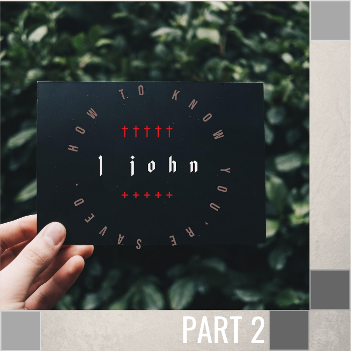 02 - Chapter 2 By Pastor Jeff Wickwire | LT3438-1