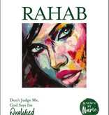 Books Known By Name - Rahab - Don't Judge Me, God Says I'm Qualified