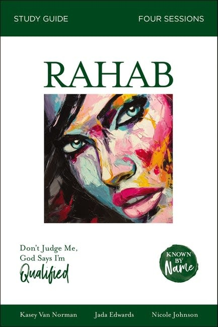 Known By Name - Rahab - Don't Judge Me, God Says I'm Qualified-1