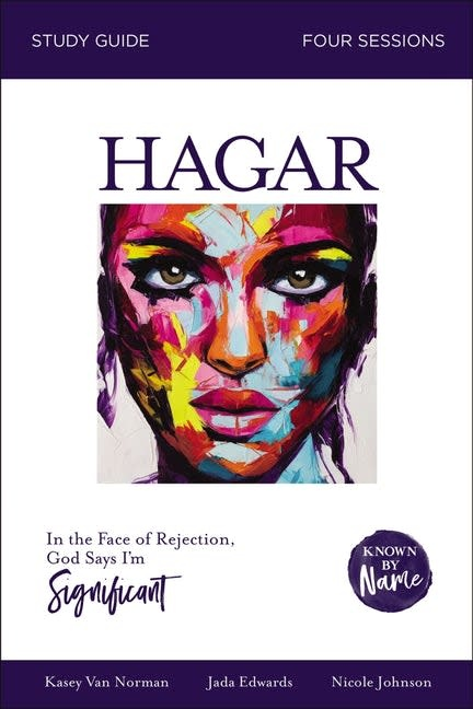 Hagar -Known By Name-1