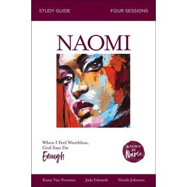 Naomi - Known By Name